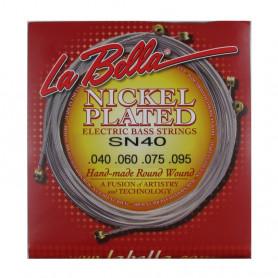 Стр. La Bella SN40 40-95 фото