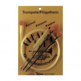 758008 Набір для чистки тромбона фото