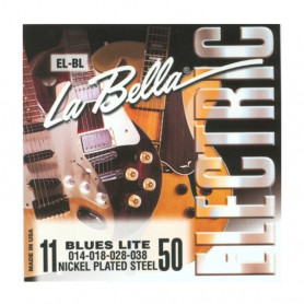 Стр. La Bella EL-BL 11-52 фото