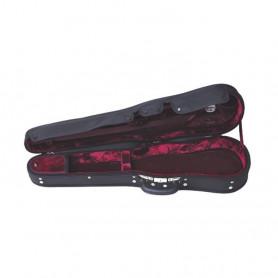 301510 Футляр для скрипки (чорн/чер.) GEWA фото