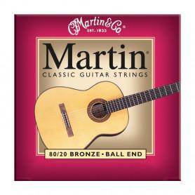 Струни MARTIN M260 (Classic) фото