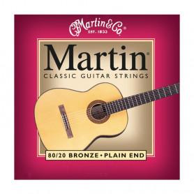 Струни MARTIN M220 (Classic) фото