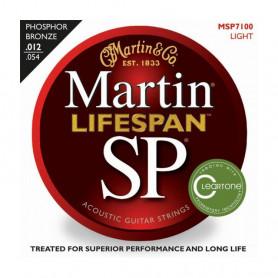 Струни MARTIN MSP7100 фото