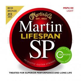 Струни MARTIN MSP6100 фото