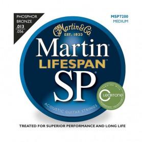 Струни MARTIN MSP7200 фото