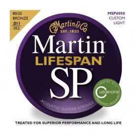 Струни MARTIN MSP6050 фото