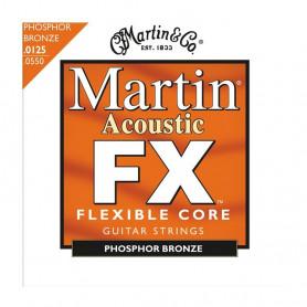 Струни MARTIN MFX745 фото