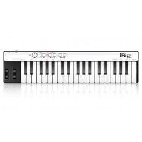IK MULTIMEDIA iRIG KEYS MIDI клавиатура фото