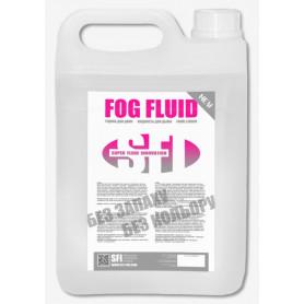 Жидкость для дыма Fog Eco HARD фото