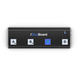 IK MULTIMEDIA iRIG BLUEBOARD футконтроллер для iPOD/iPhone/iPAD фото