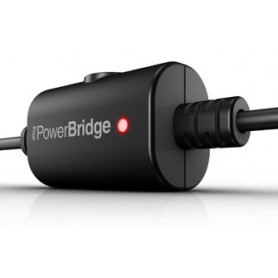 IK MULTIMEDIA iRIG PowerBridge Источник питания для iPOD/iPhone/iPAD фото