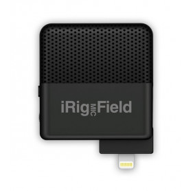 IK MULTIMEDIA iRIG MIC FIELD Микрофон для iPOD/iPhone/iPAD фото