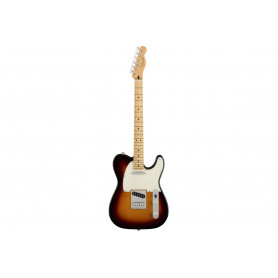 FENDER PLAYER TELECASTER MN 3TS Электрогитара
