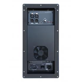 Встраиваемый усилитель DX2000S PFC