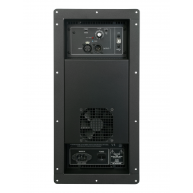 Встраиваемый усилитель DX1800V DSP