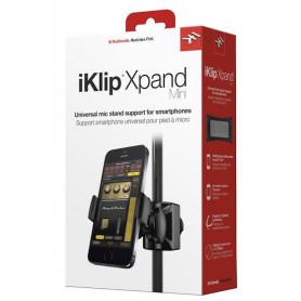 IK MULTIMEDIA iKLIP Xpand Mini Держатель для смартфона фото