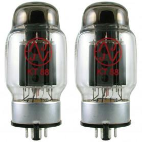 JJ ELECTRONIC KT88 (подобранная пара) Лампа для усилителя фото