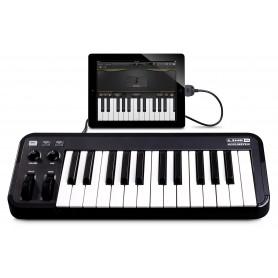 LINE6 MOBILE KEYS 25 MIDI клавиатура фото