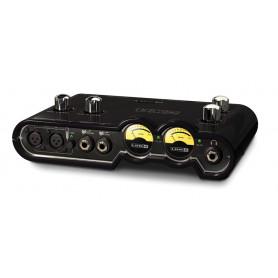 LINE6 POD STUDIO UX2 Аудиоинтерфейс для ПК фото