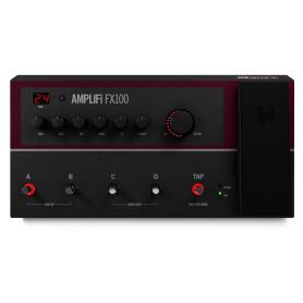 LINE6 AMPLIFi FX100 Гитарный эффектпроцессор с управлением по Bluetooth фото