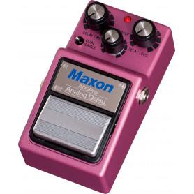 MAXON AD9PRO ANALOG DELAY Гитарный эффект педаль дилей фото