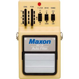 MAXON AF9 AUTO FILTER Гитарный эффект фото