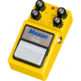 MAXON FL9 FLANGER Гитарный эффект фленжер фото