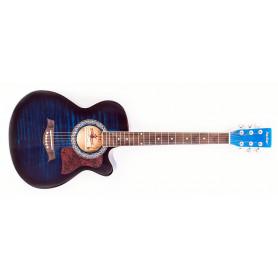 MAXTONE WGC400N (UBT) Акустическая гитара фото
