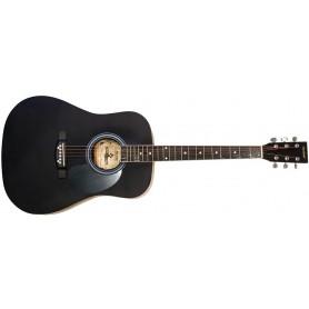 MAXTONE WGC4010 (BK) Акустическая гитара фото