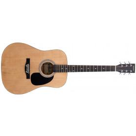 MAXTONE WGC4011 (NAT) Акустическая гитара фото