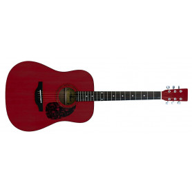 MAXTONE WGC408N (TWR) Акустическая гитара фото