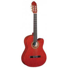 MAXTONE CGC3910C Классическая гитара фото