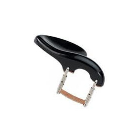 Подбородник для скрипки 1/2 MAXTONE VN CR 1/2 фото