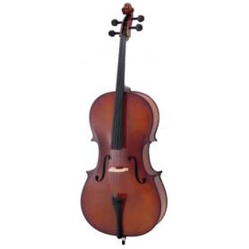 MAXTONE CVC100 1/2 виолончель фото