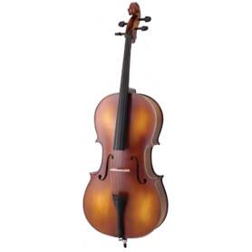 MAXTONE CVC101 1/2 виолончель фото