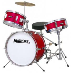 MAXTONE MXC307 (Red) Ударная установка фото