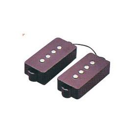MAXTONE GP1B Звукосниматель для гитары фото
