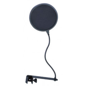 MAXTONE POP100R Поп-фильтр микрофонный фото