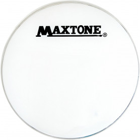 "MAXTONE DH22T2 пластик 22\\"" для бас-барабана фото"