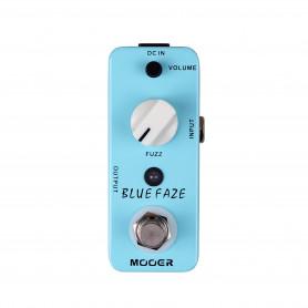 MOOER BLUE FAZE Педаль эффектов фото
