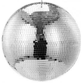 "NIGHTSUN SN007 MIRROR BALL 20\\"" Зеркальный шар фото"