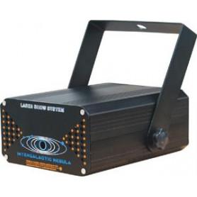 NIGHTSUN SD205 FIREFLY LASER Лазеры фото