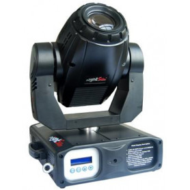 NIGHTSUN SA052 MOVING HEAD LIGHT Световой прибор голова фото