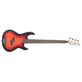 PARKSONS SPB-14 3TSB Бас-гитара фото