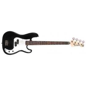PARKSONS SPB-140 BK Бас-гитара фото