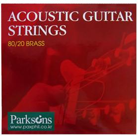 PARKSONS S1048 ACOUSTIC XL (10-48) Струны фото