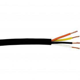 RAPCO HORIZON Speaker4 акустический кабель AWG13 4х1.8мм фото