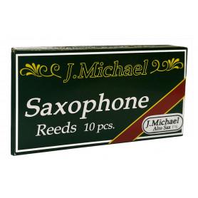J.MICHAEL R-AL1.5 BOX Alto Sax 1.5 - 10 Box Трости для альт