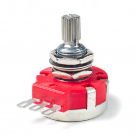 DUNLOP DSP500K Super Pot Potentiometer 500K Гитарный