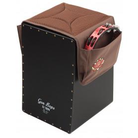GON BOPS CJSPAD Cajon Seat Pad Подушка-сидение для кахона фото